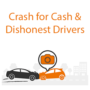 Image: Cash For Crash Scene