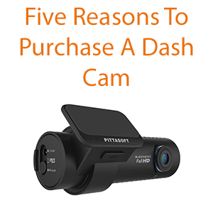 Image: 5 Reasons to buy a dash cam