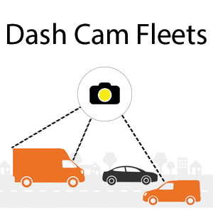 Image: Dash Cam Protected Fleets