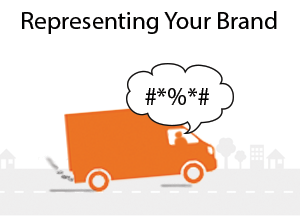 Image: Representing Your Brand