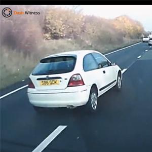 Image: Crazy Driver Blog Cover