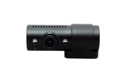 IR second camera