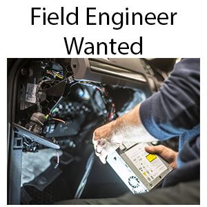 Recruiting An Engineer