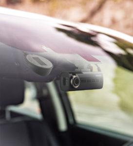 Dash Camera Professionally Installed