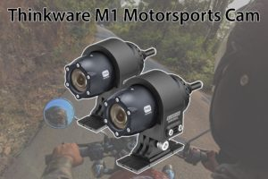 Thinkware M1 Motorsports Cam Review Details
