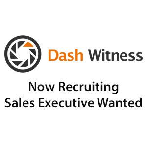 Dash Witness Recruiting