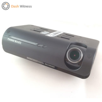 Thinkware F770 Dash Cam Front