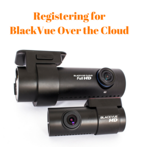 BlackVue Over the Cloud