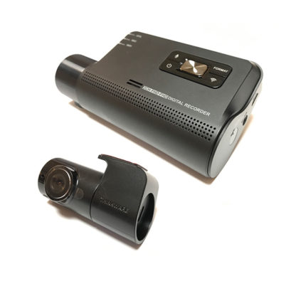 Thinkware F800 2Ch Dash Camera