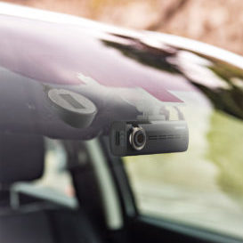 Dash Camera Professionally Installed