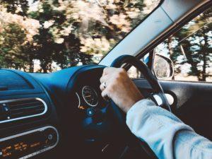 Driver Dash Cam Safety
