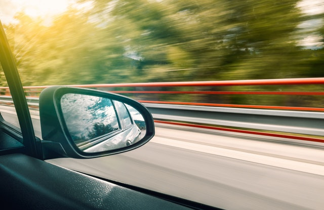 Speed Limiter In New Cars